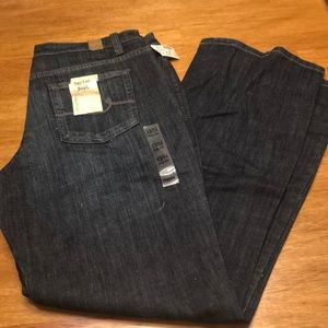 NWT Maurice's Boot Cut Jeans Size 13/14 Regular